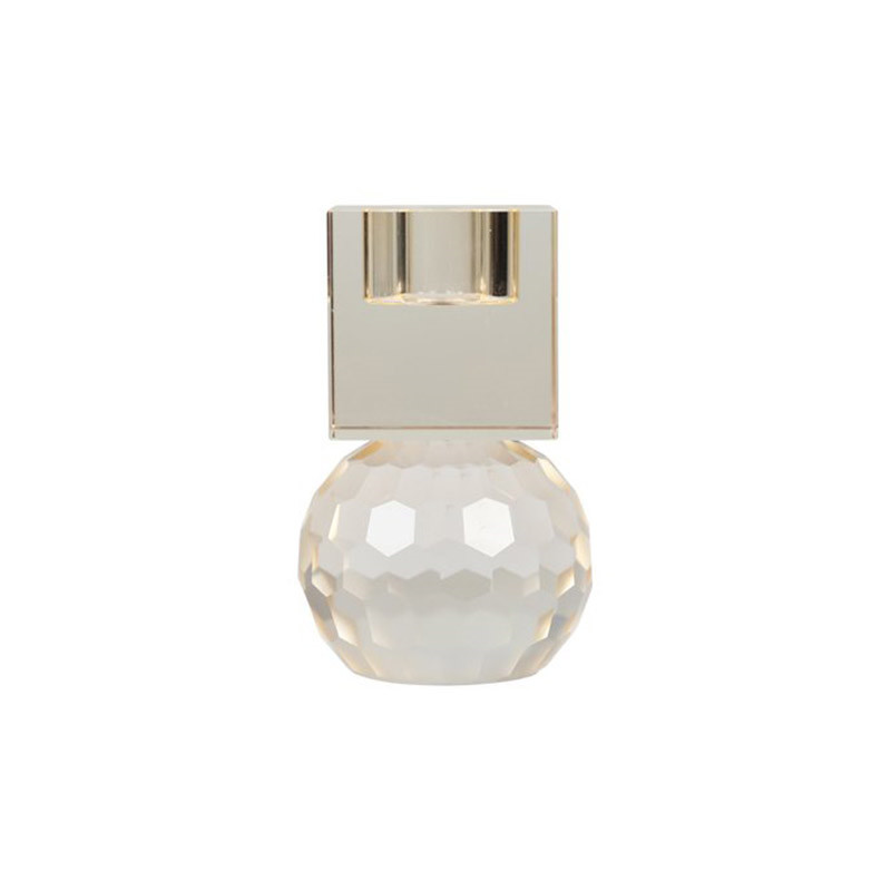Specktrum Shadow T-light Champaign
