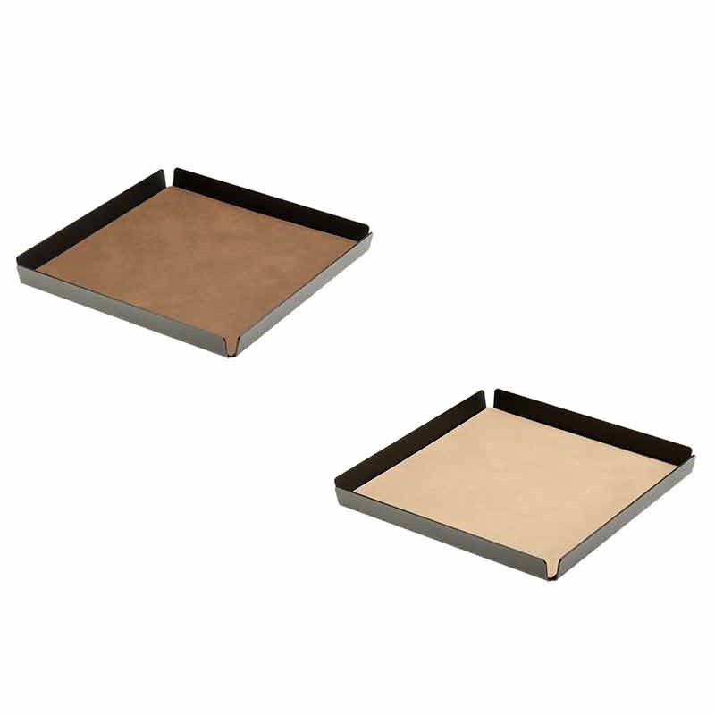 LINDDNA Square Tray Small