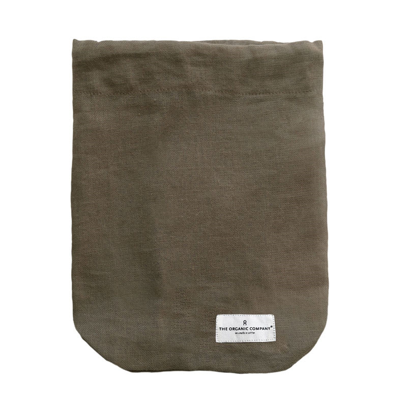 The Organic Company All Purpose Bag Clay Medium