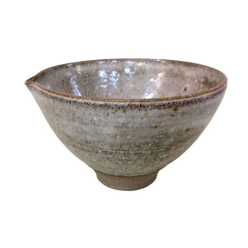 Tina Marie Cph Timbre Bowl Ash Glaze Small