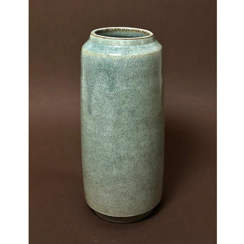 Tina Marie Cph Timbre Tall Vase Mosh Glaze Medium