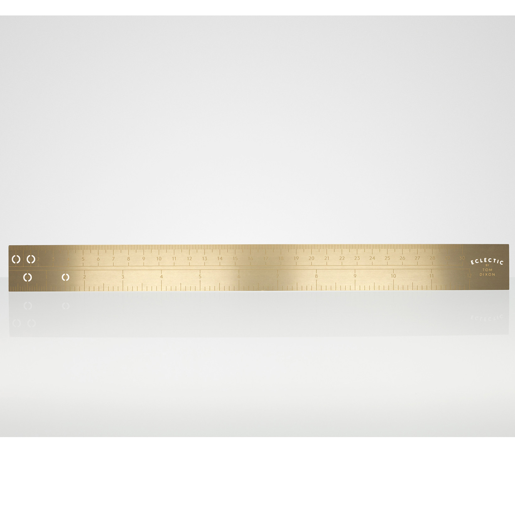 Tom Dixon The Golden Rule Lineal
