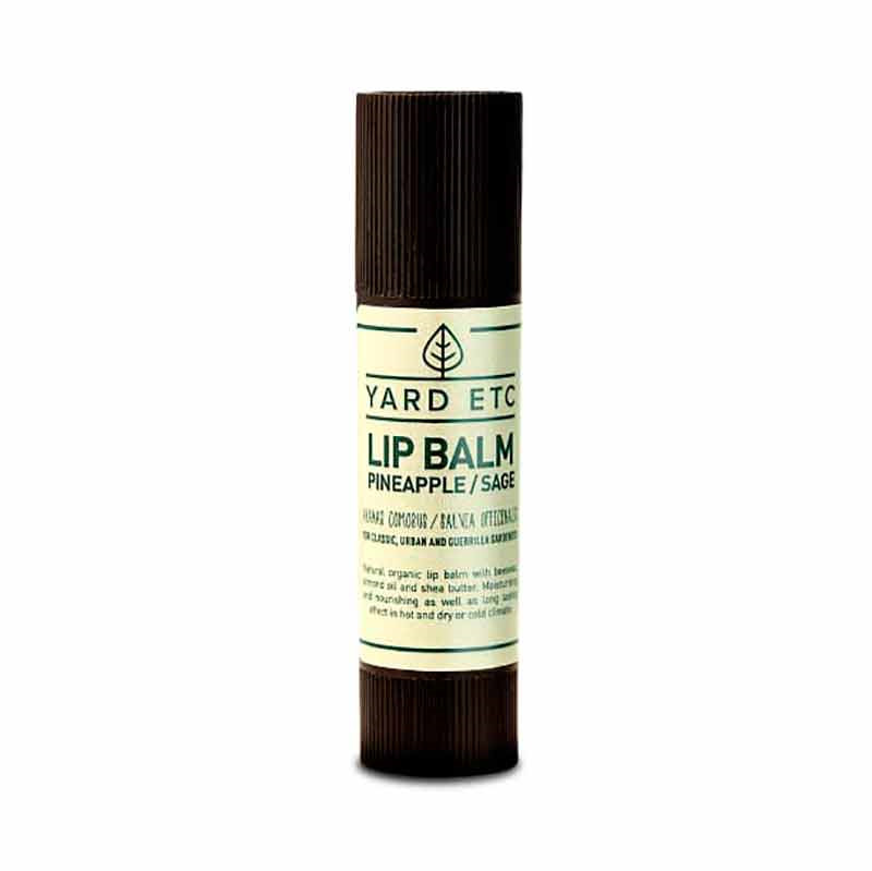 Yard Etc Lip Balm