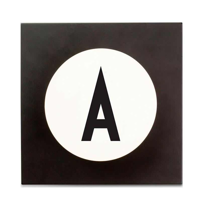 Design Letters Hook2 Knage A-Z