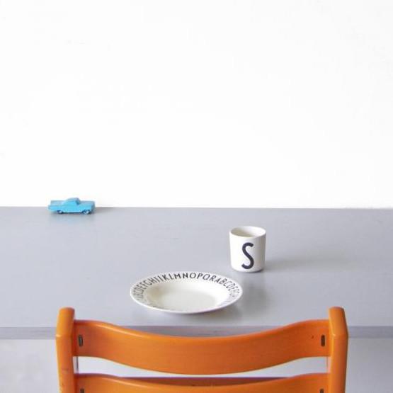 Design Letters Kop Melamin