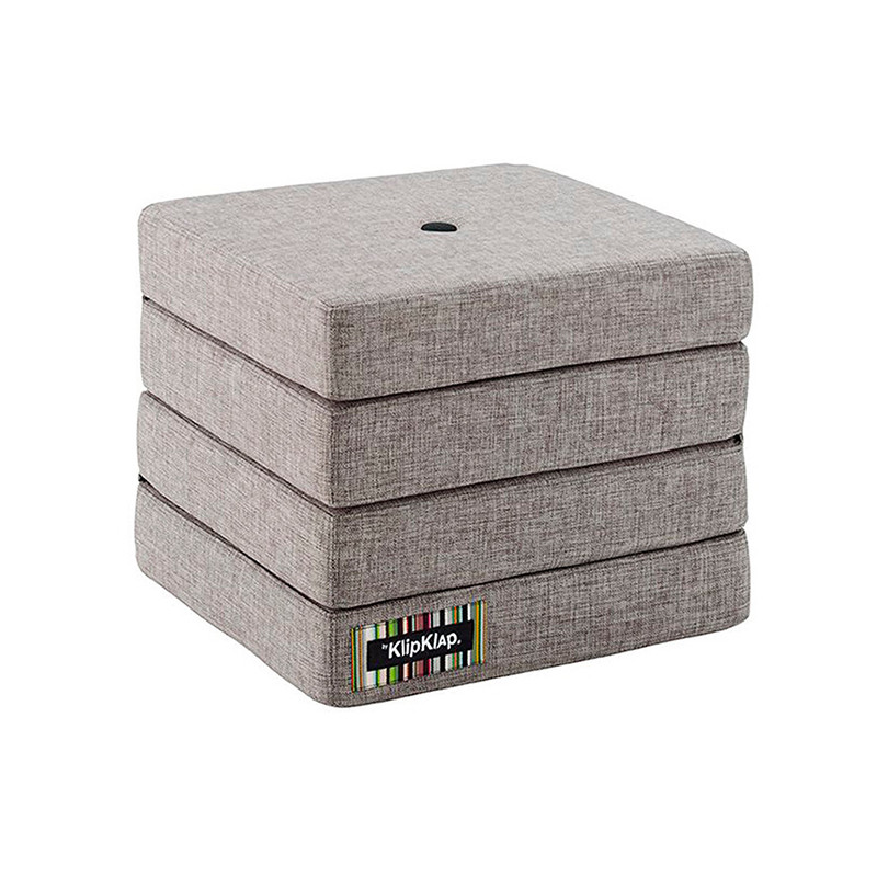 By KlipKlap 4 Fold Multi Grey W. Grey