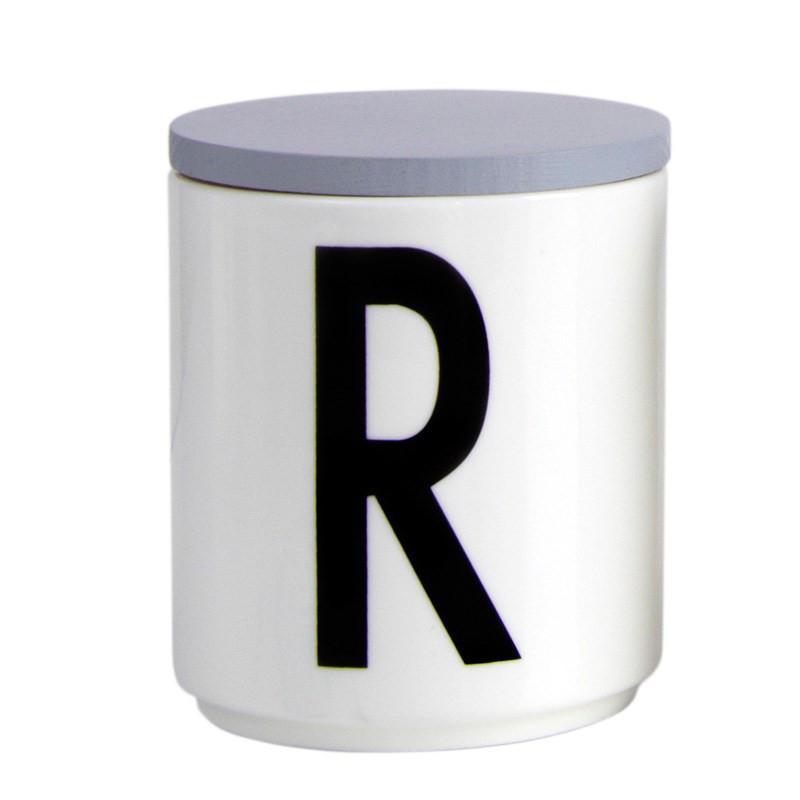 Design Letters Trælåg
