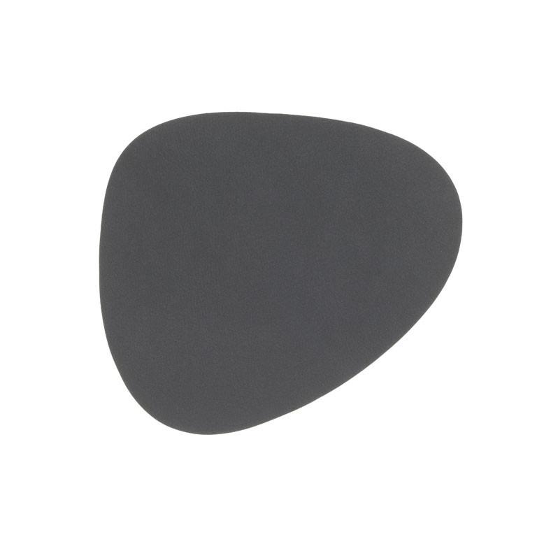LINDDNA glassMAT Curve Bordskåner