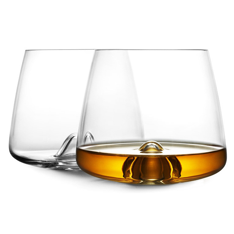 Normann Cph Whisky Glasses