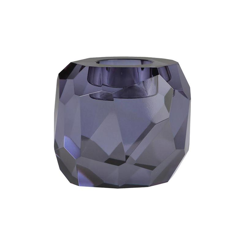 Specktrum Storm T-Light Single Black Purple