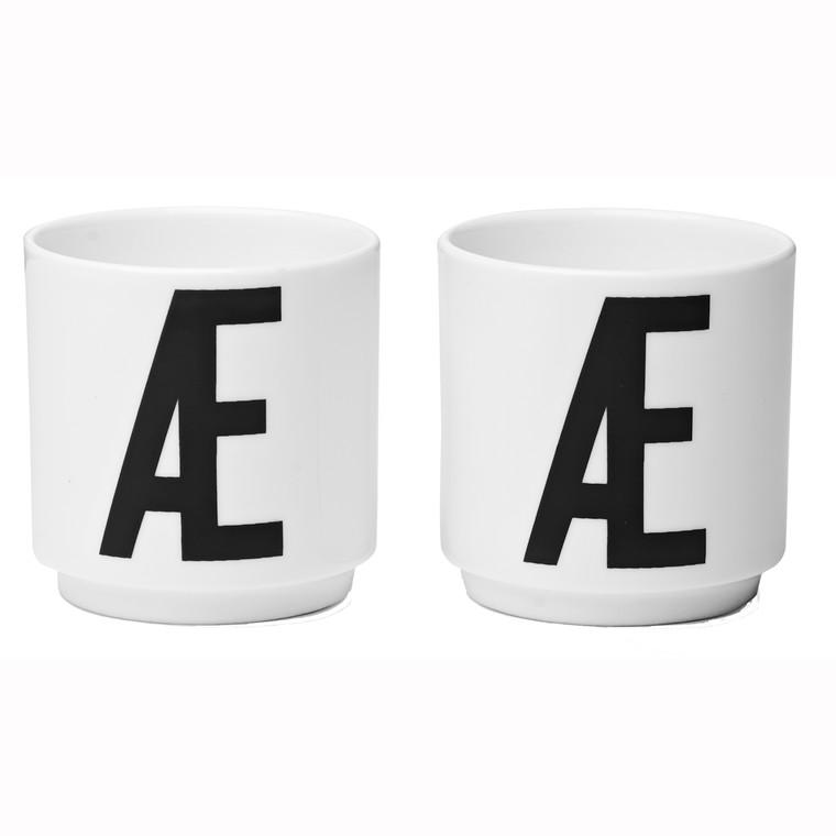 Design Letters Æggebægre