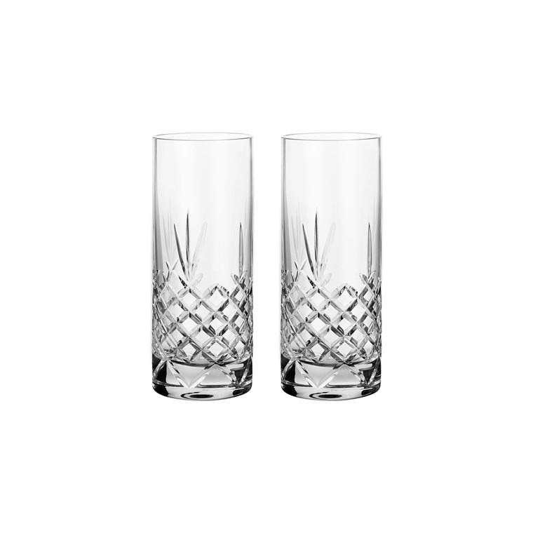 Frederik Bagger Crispy Highball Glas