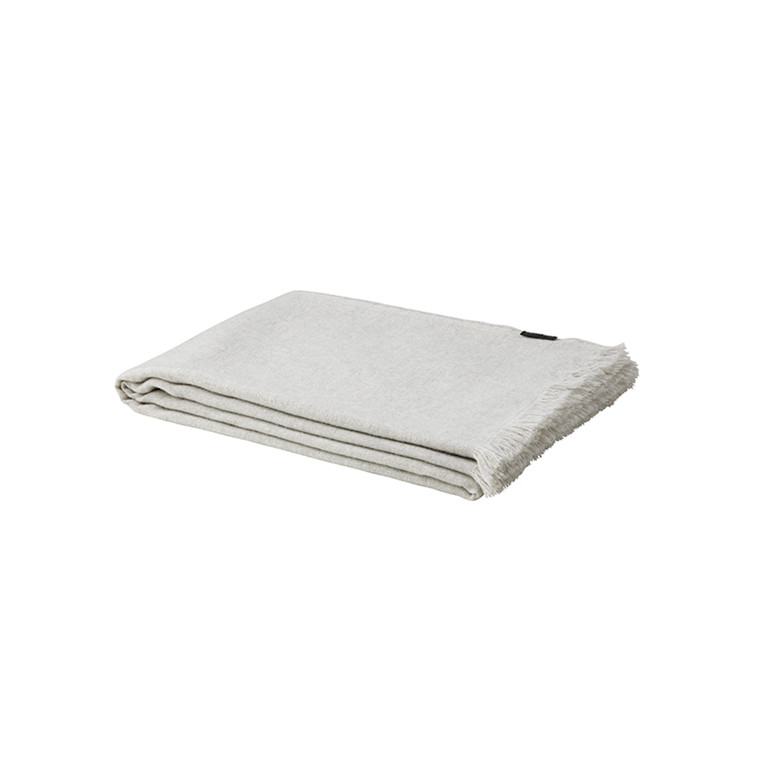 Fritz Hansen Classic Throw Grey