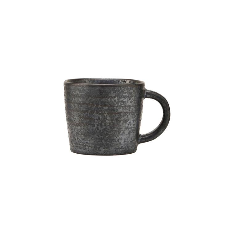 House Doctor Pion Espresso Cup Black/Brown