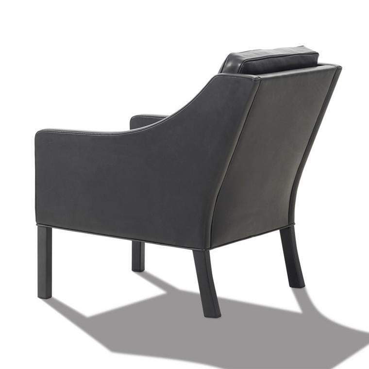Fredericia Furniture 2207 BM Lænestol