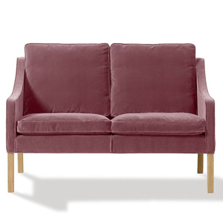 Fredericia Furniture 2208 BM 2-Pers Sofa