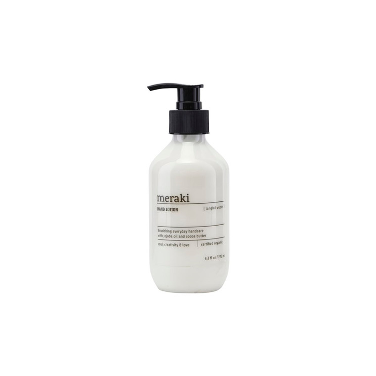 Meraki Hand Lotion Tangled Woods