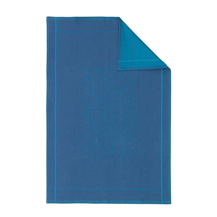 Normann Cph Illusion Viskestykke Blå