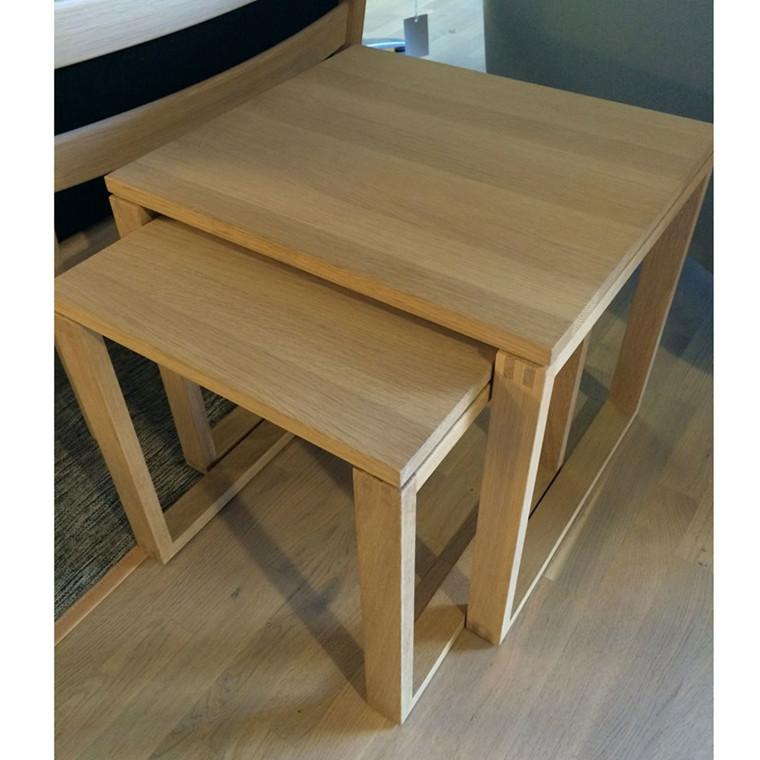 Andersen Furniture Indskudsborde Udstillingsmodel