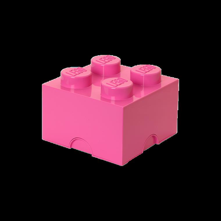 Room Copenhagen Brick Pink