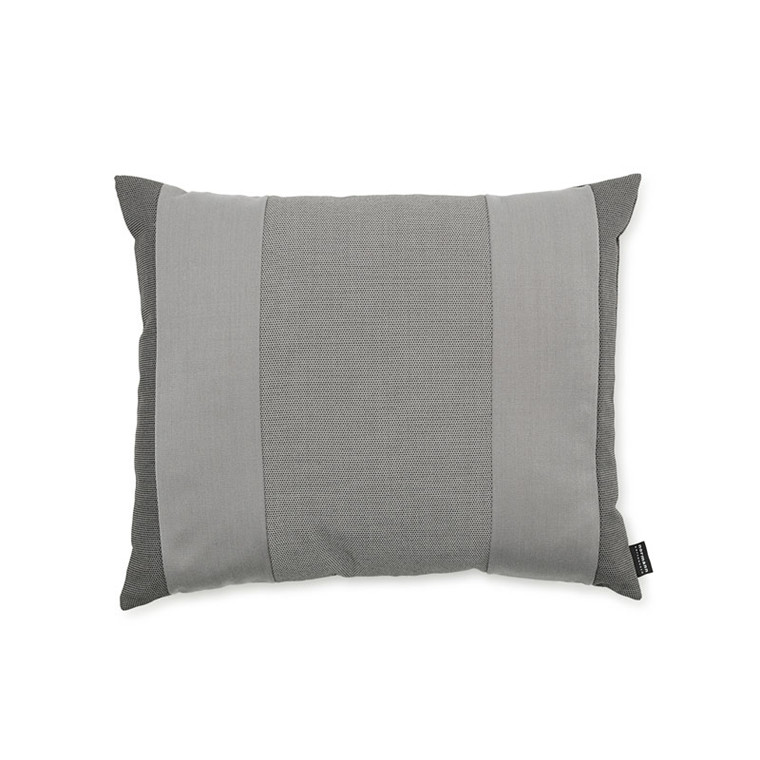 Normann Cph Line Cushion Light Grey 50 x 60