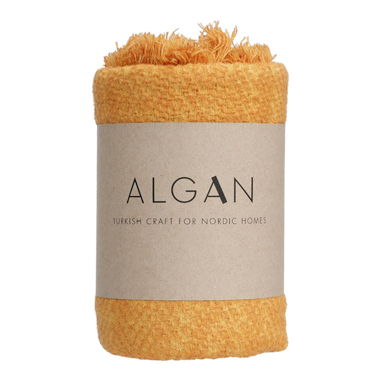 Algan Dolu Gæstehåndklæde Rav