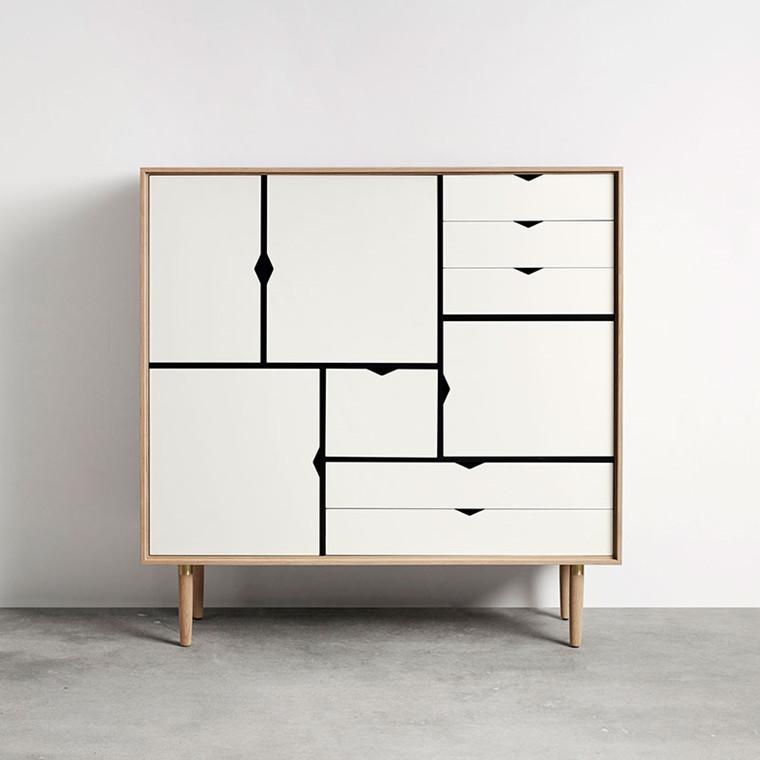 Andersen Furniture S3 Opbevaringsmøbel Kampagne