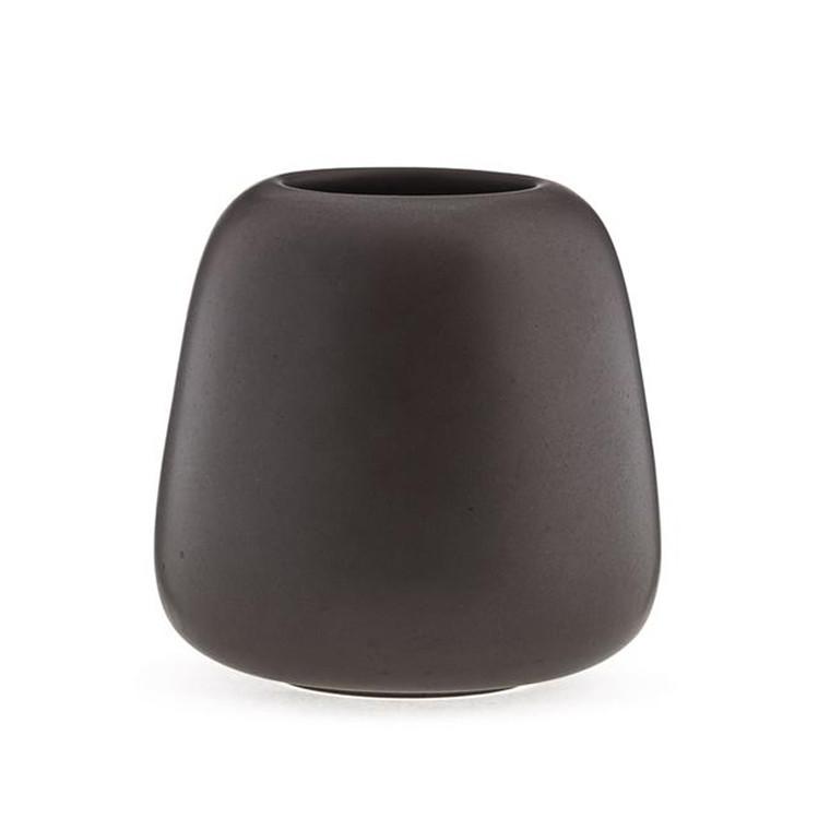 Ania ELSE Vase Chocolate Brown