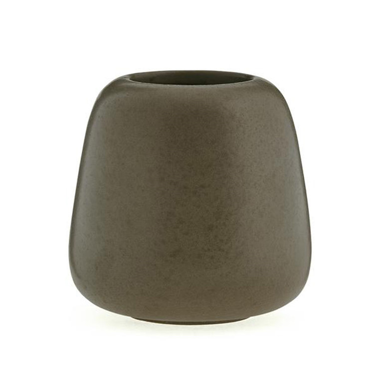 Ania ELSE Vase Moss Green