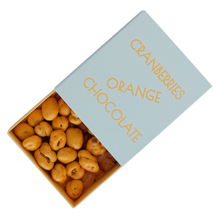 Aviendo Gourmet Cranberries Orange Chocolate