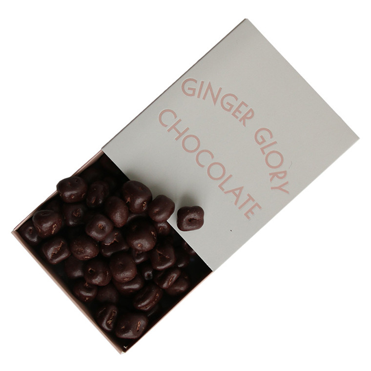 Aviendo Gourmet Ginger Glory Chocolate