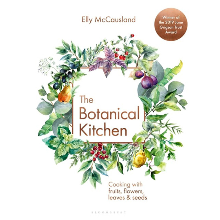New Mags The Botanical Kitchen Book