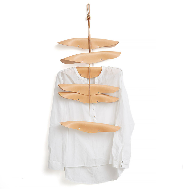 By Wirth Coat Hanger