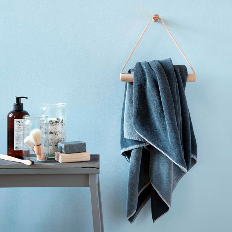 By Wirth Towel Hanger Nature