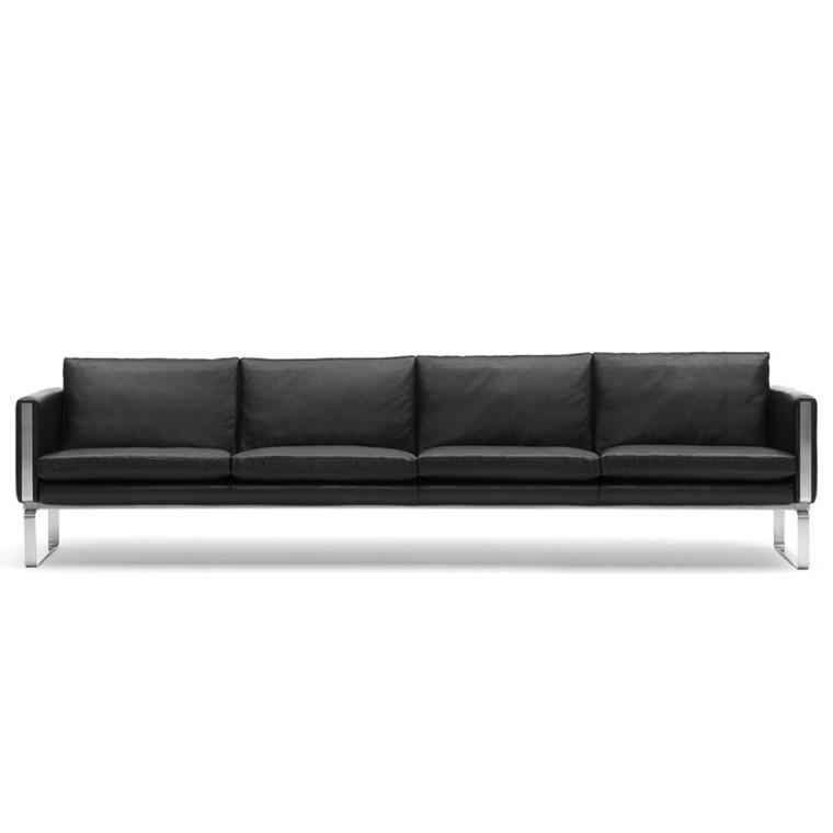 Carl Hansen CH104 4-Pers Sofa