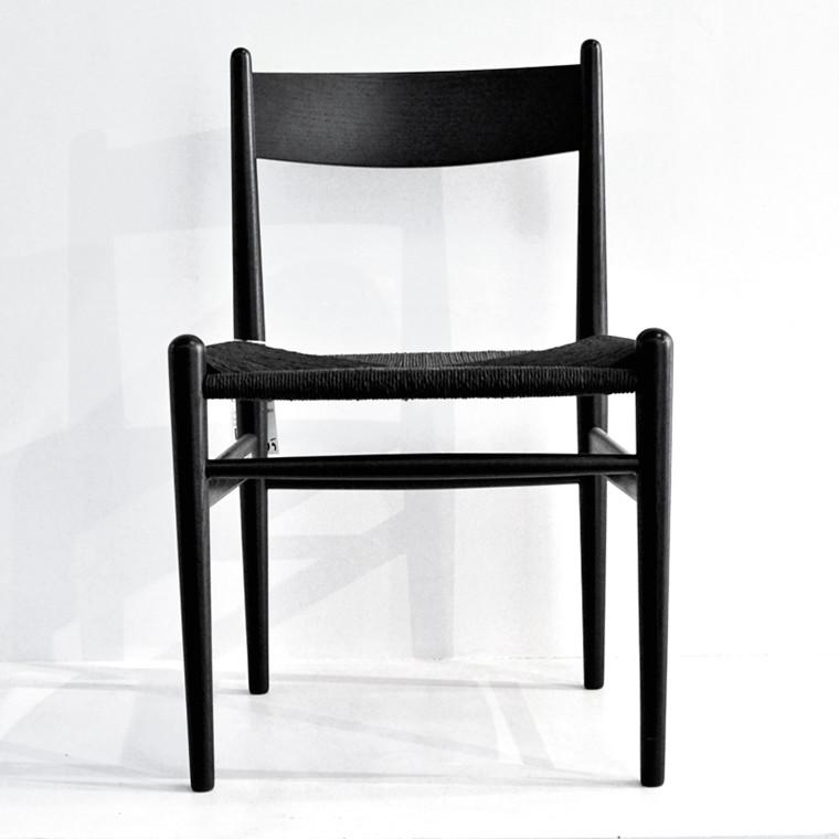Carl Hansen CH36 Stol Udstillingsmodel