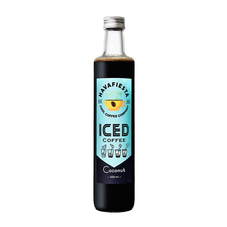 Havafiesta Iced Coffee Coconut