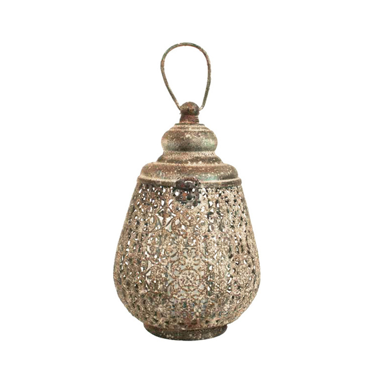Cozy Room Drop Lantern Sand