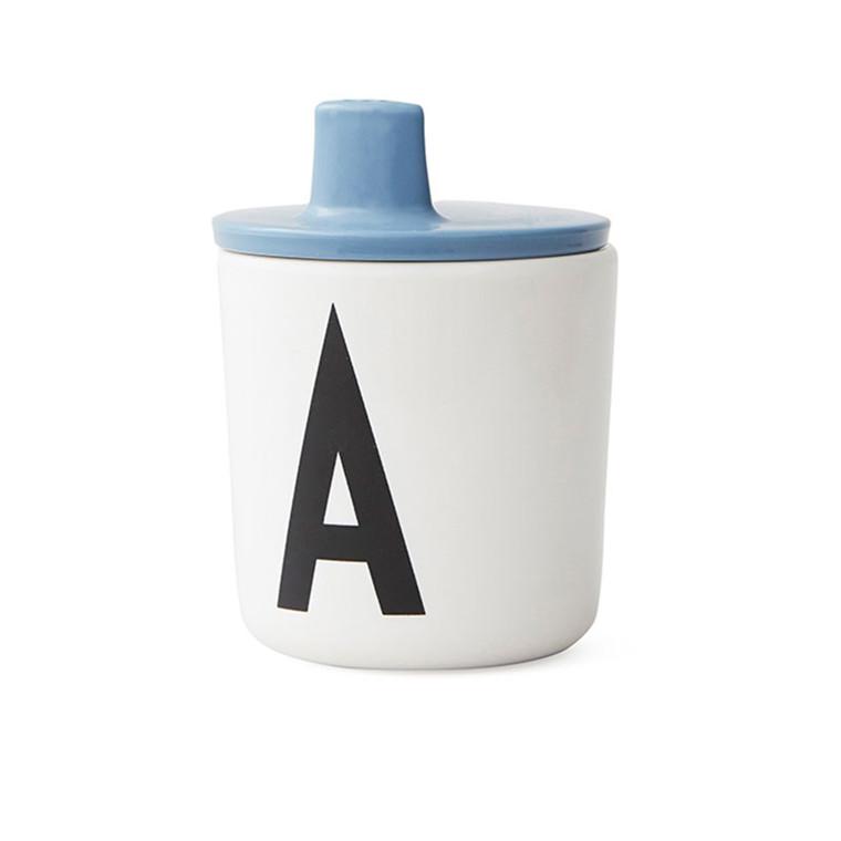 Design Letters Drikketud Blå