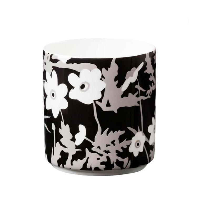 Design Letters AJ Vintage Flowers Porcelain Cup