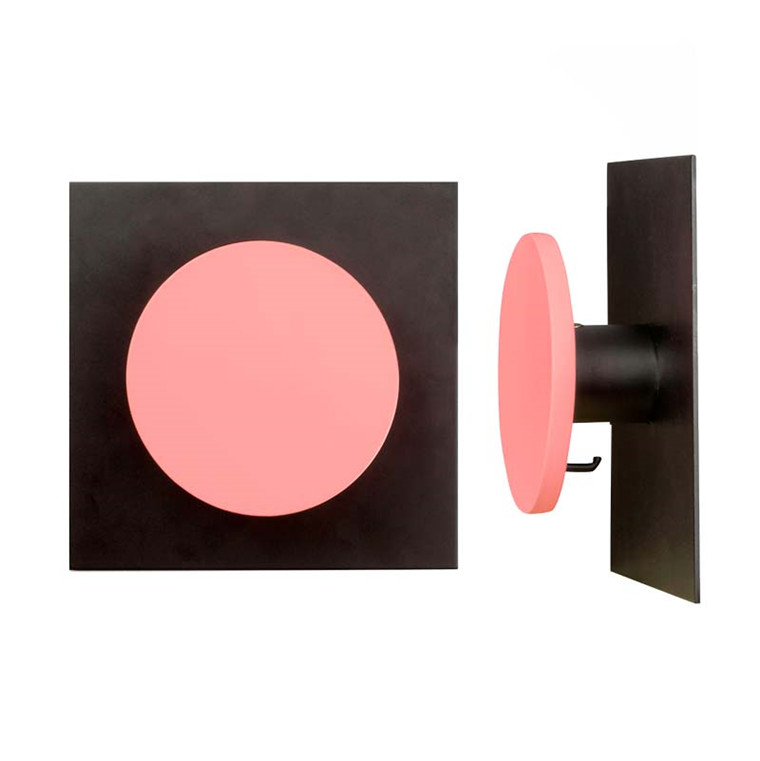 Design Letters Hook2 Pink