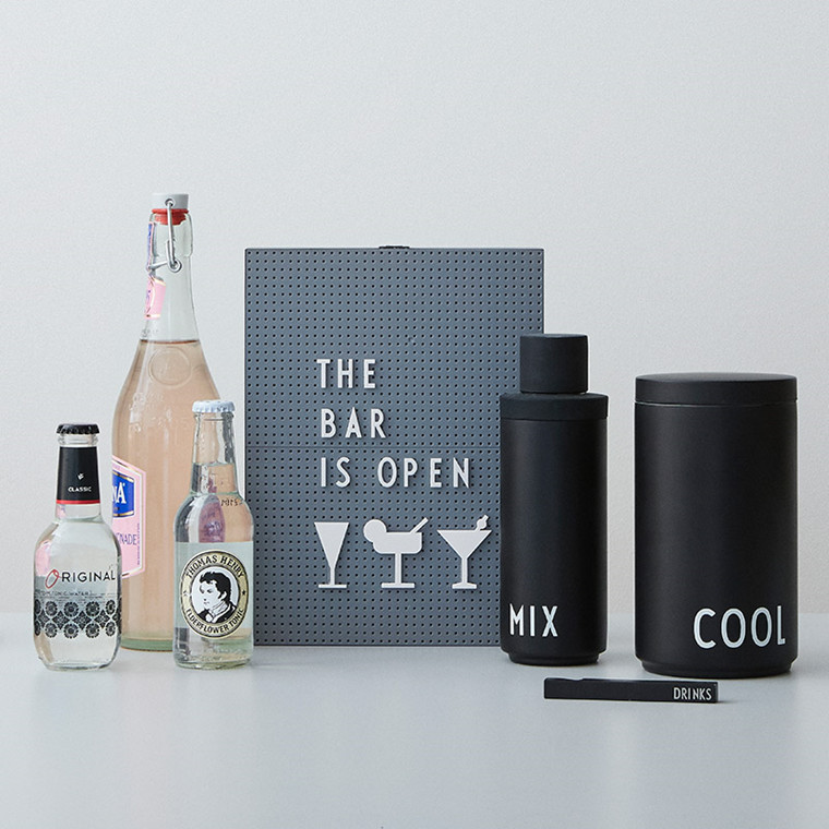 Design Letters Bottle Opener Set