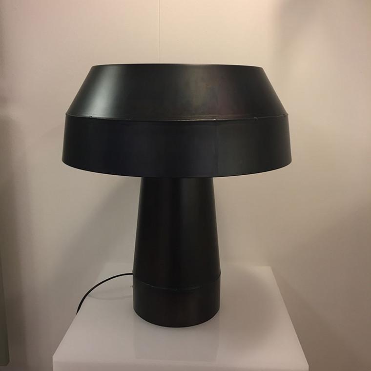Diesel Heavy Metal Bordlampe Udstillingsmodel