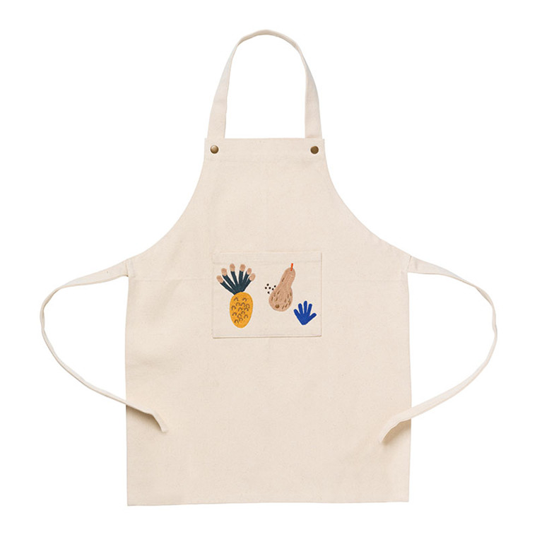 Ferm Living Fruiticana Kids Apron