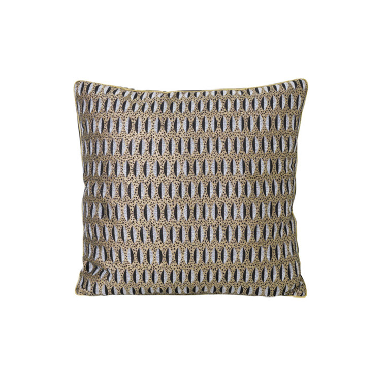 Ferm Living Salon Cushion Leaf