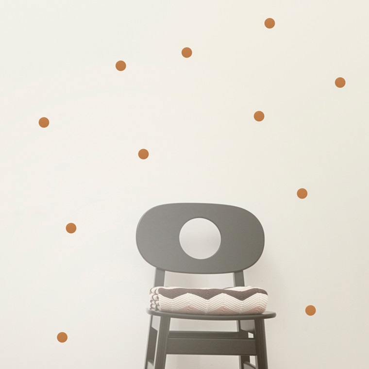 Ferm Living Mini Dots Wallsticker
