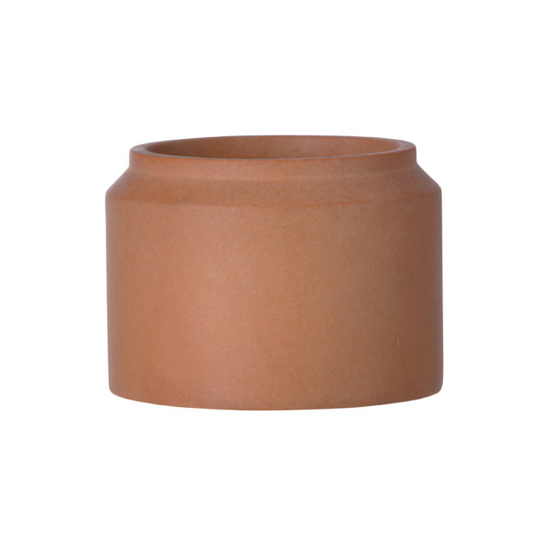 Ferm Living Pot Ochre