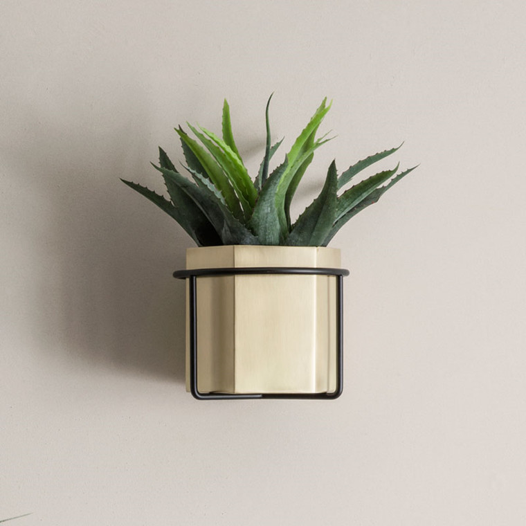 Ferm Living Plant Holder Black