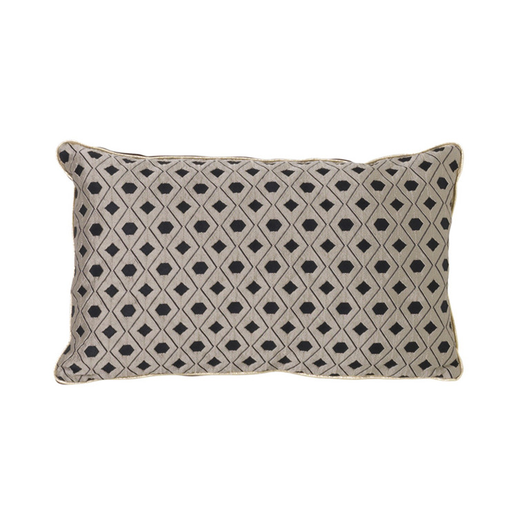 Ferm Living Salon Cushion Mosaic Sand
