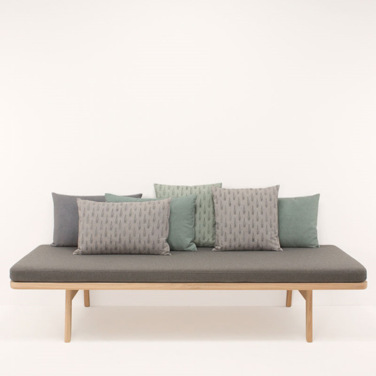 Foxy Potato BECK Daybed